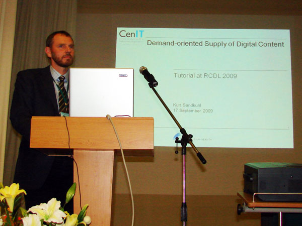 17 сентября. Лекторий.